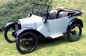 1922 car