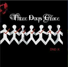 one x three days grace