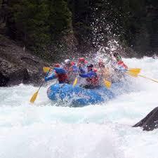 ocoee rapids