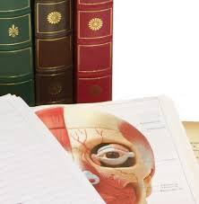 old medical textbooks