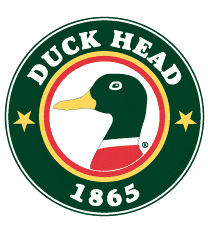 duck head logo