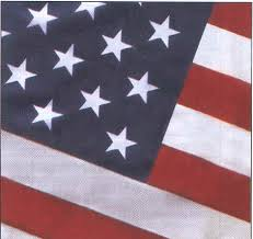 polyester flags