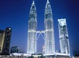 malaysia tower
