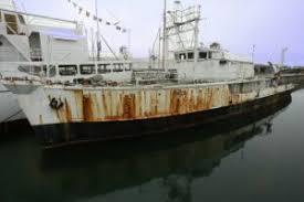 jacques cousteau ship