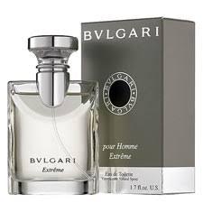 bvlgari extreme perfume