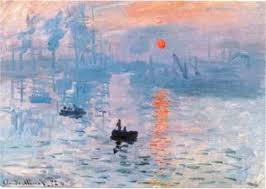impressionism arts