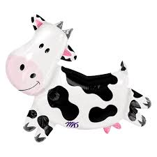 cow shaped