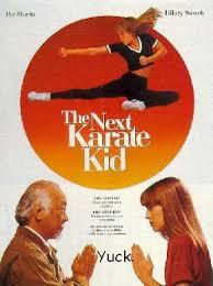 karate tools