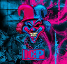 Insane Clown Posse - Carnival Of Carnage