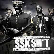 g unit shoot to kill