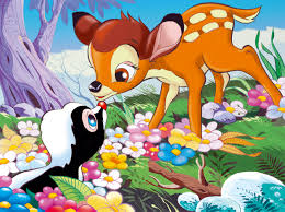 disney bambi pictures