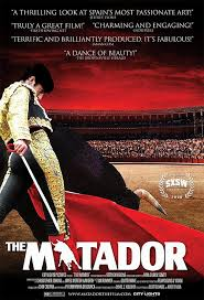 bullfighting matadors