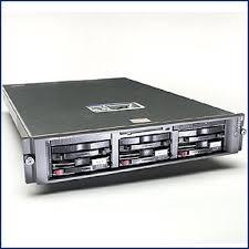 rack mountable server