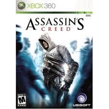 assassins creed xbox