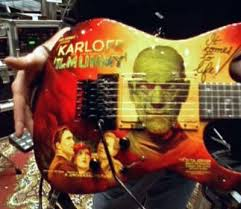 kirk hammet guitars