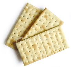 galletas de soda