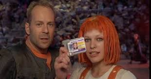 the fifth element movies