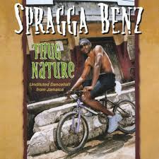 Spragga Benz - Too Stoosh