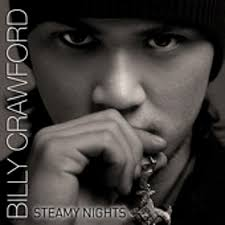 Billy Crawford - Steamy Nights