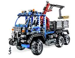 lego off road