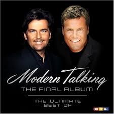 modern talking best of