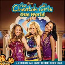 cheetah love cheetah girls