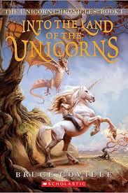 into the land of unicorns