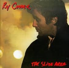 Ry Cooder - Ufo Has Landed In The Ghetto