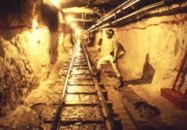 africa gold mining