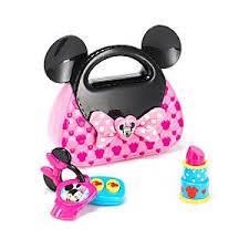 minnie mouse purses