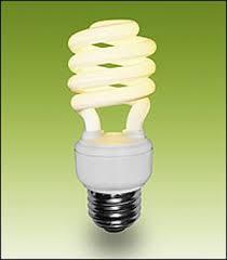 fluorescent light source