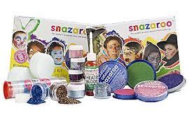 snazaroo photos