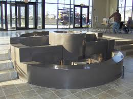 fountain design