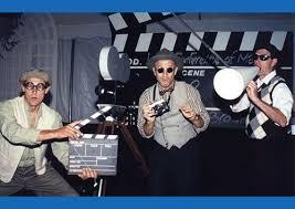 film the crew