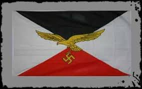 luftwaffe flag