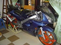 ban xe moto the thao
