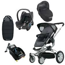 quinny buzz pushchairs