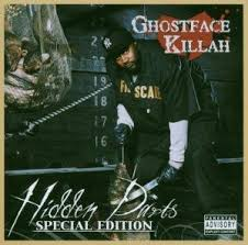 Ghostface Killah - Milk Crates