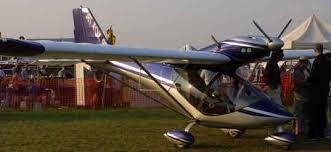 ultra light jet