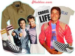 80s male clothing