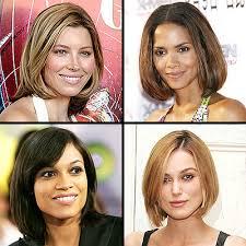 los peinados de moda