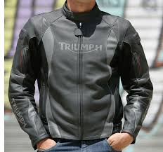 triumph arrow jacket