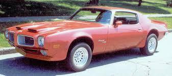 1970 firebird formula