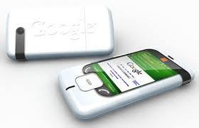 cell phones google