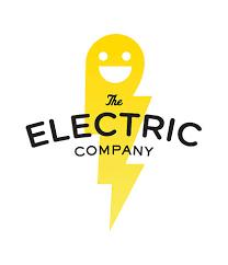 electrical company logos