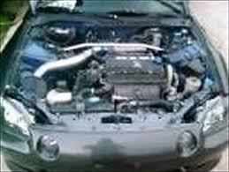 del sol engine