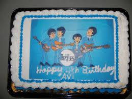 beatles birthday party