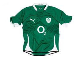 pro rugby shirt