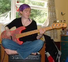 fender paisley bass