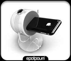 docking ipod touch
